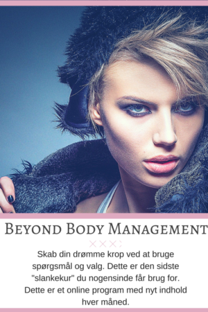 Beyond Body Management